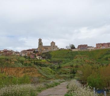 El Rio Duero