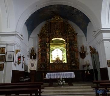 Virgen del Canto